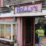大牟田で流行を発信されてきたHoLLy's-ホリーズが閉店。お話をお伺いしました。