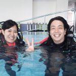 福岡でダイビング体験!初心者におすすめな少人数制「スキューバダイビングショップ AQUA」