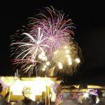 大牟田の夏を締めくくる!「おおむた海上花火大会」の様子をどうぞ!花火写真・フォト
