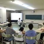 【大牟田市農産加工品開発研修会】第1回目が行われました