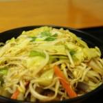 「三池食堂」の『ソースカツ丼』【大牟田グルメ】