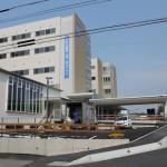 米の山病院が3月1日に移転開院。場所は歴木の米の山歯科の横。