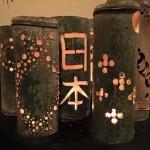 大牟田の竹が東北へ旅立ちました。『東北を灯そうプロジェクト』