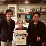 【大牟田文化の進化へ!】日本フィル×市民カレッジ コラボ企画「音楽とコーヒーに魅せられて」