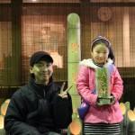 震災のことを忘れないために3月11日に竹灯りを。一人の女の子に伝わったこと【竹灯りレポ】