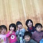 子どもとママが運動できる!大牟田市民体育館で開催「ちゃいるどくらぶ」ご紹介「ママノート」