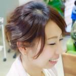 ☆大人可愛いヘアアレンジ講座☆不器用さんもオシャレ女子に!【OMUTA VOGUE】