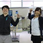 マッスルさんによる女性向けの筋トレメニュー!夏までに☆キラキラボディメイク☆「G.T.Y」