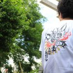 おおむた大蛇山Tシャツ、ポロシャツ販売開始!シャツを着て街中へ!【2016年第55回】