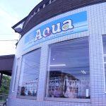 「scuba diving pro shop AQUA」大牟田市草木、スキューバダイビング【お店見せて!】
