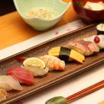 ランチタイムに千円から本格お寿司が楽しめる「寿司好」【大牟田グルメ】