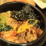 子供達も食べれる韓国料理を「韓国料理マダン」の『日替わり定食』【大牟田グルメ】