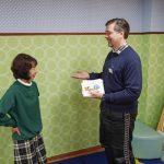 【大牟田たちばな幼稚園】ネイティブスピーカーが常勤『話せる英語教育を』