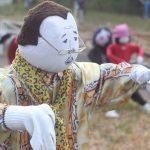 100数体のかかし?!「竹とかかし かかしまつり」が甘木山で開催。4月1日〜9日まで