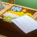 大牟田の花屋【色彩屋hanako】プリザーブドフラワーを使った特別感のあるプレゼント