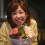 大牟田で夜営業しているお花屋さん『‐花空間-asya(アーシャ)』母の日の贈り物にも