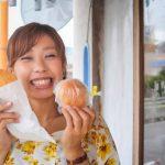 大牟田のパン屋【ボヌール】で夏にぴったりなスイーツ『アイスバーガー』