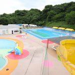【延命プール】大牟田の夏を満喫!7月8日から8月31日まで。