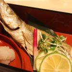 素敵な空間で贅沢ランチ「和風ダイニング蔵羅-kulala-」の『和ランチ お魚御膳』【大牟田グルメ】