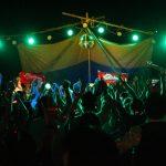 毎年恒例の大牟田の秋祭りに!「Rise&Shine」イベントレポート