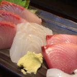 有明海の新鮮な魚が食べれる!「魚屋 網元」の『刺身定食』【大牟田グルメ】