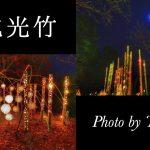2018年三池光竹の様子をお届けします!【写真提供:吉田哲也さん】