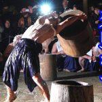 【大牟田観光】2020年の水かぶり(臼かぶり)は1月13日(成人の日)に開催!