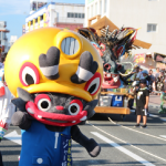 令和元年度ちびっこ大蛇&大蛇山大集合パレード(2019.07.28)