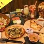 大牟田でバブルワッフルパフェや缶詰のアレンジ料理が楽しめる「あげかん」がオープン!【PR】